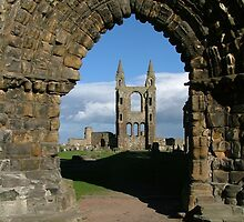 st.andrews scotland by margaret1087