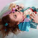 Doll's Dream by KERES Jasminka
