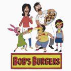 Bob's Burger by Proyecto Realengo