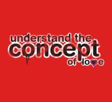 Understand The Concept Of Love by GeekGamer