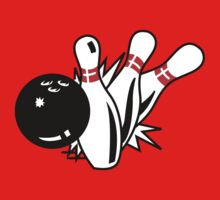 Bowling by BrightDesign