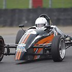 750 MC Formula Vee - #8 Steve Ough - Clearways, Brands Hatch by motapics