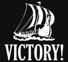 Victory! by BrightDesign
