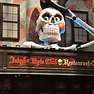 Jekyll and Hyde Club by Shulie1