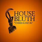 House Bluth {Hook} by SamHumer