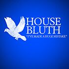 House Bluth {Dove} by SamHumer