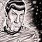 The Man Who Gave Us Spock