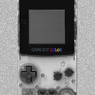 Game boy cover by Yogivision