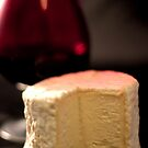 Still Life - Chaource & Port 2 by rsangsterkelly