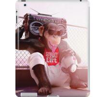Monkey Beat iPad Case/Skin