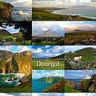 Donegal, Ireland by Andrs Hurtado