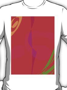 Purple Lightning T-Shirt
