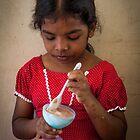 Ice Cream Break! by David R. Anderson
