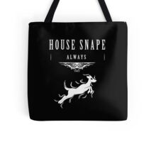 House Snape Tote Bag