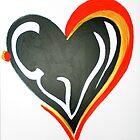Love by Alifartistry