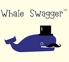 Whale swagger by NamiPoo17
