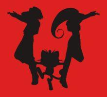 Team Rocket - Pokemon Kids Clothes