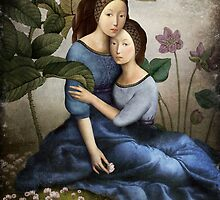 By Your Side by ChristianSchloe