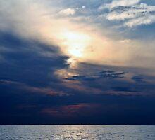Horizon Storm by Katie Grove-Velasquez