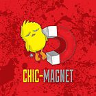 Chic Magnet Case by Alexluvsart