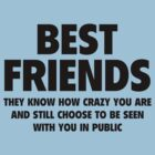 Best Friends by BrightDesign