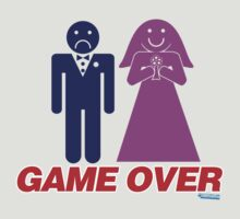 Game Over Marriage by GeekGamer
