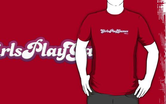 Girls Play Games by GeekGamer