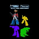 8-Bit Transformers by Inkyblobboy