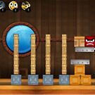 Tiny Ball vs Evil Devil - Real Physics Game For Windows Phone 8 by johnmorris8755