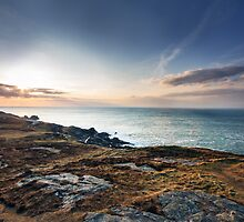 Malin Head by Alessio Michelini