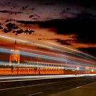 Parliament by redtree