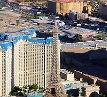 Vegas 1 by Igor Shrayer