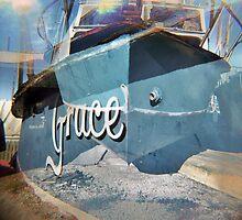 grace by PAUL FRANCIS