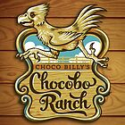 Choco Billy&#x27;s Chocobo Ranch by Kari Fry