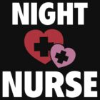 Night Nurse by BrightDesign