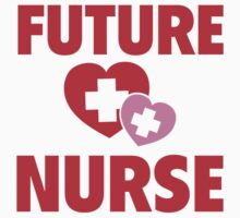 Future Nurse by BrightDesign