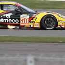 Corvette #50 Silverstone 6 Hours 2013 by MSport-Images