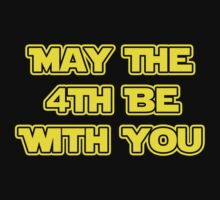 May the 4th be with you by Barbo