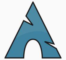 Archlinux by localdose
