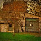 Old Granary by Dlouise
