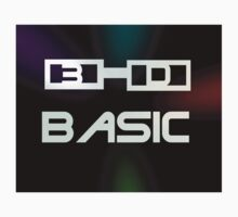 3D-Basic  by Dj-Tiox