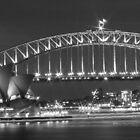 Sydney Icons by ashercobb