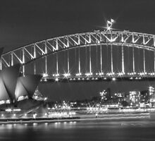 Sydney Icons by ashercobb