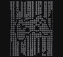 Matrix Pad by GeekGamer