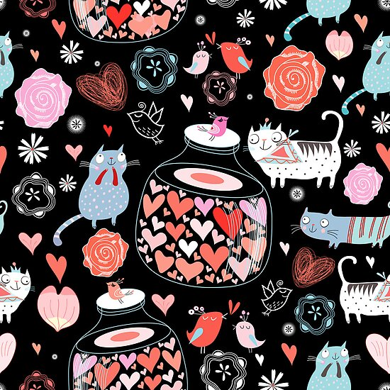 love cats by Tanor
