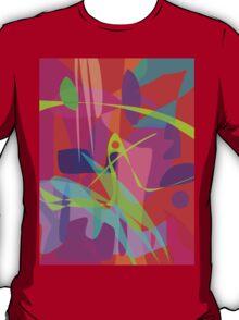 Waterfall Basin T-Shirt