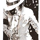 MJ by JJLUCIA