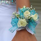 Prom Corsage by DeeZ (D L Honeycutt)