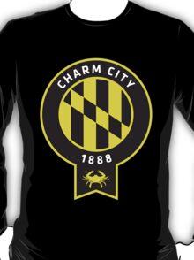 Charm City  // America League // PCGD T-Shirt