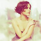 Sophia Bush - Beauty by Kazurian